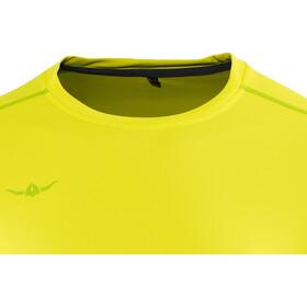 Kaikkialla Toni LS Shirt Men Lime
